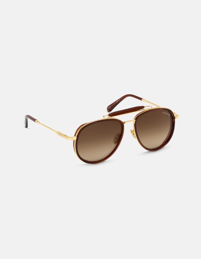 Reyban Havana Phantos Sunglasses