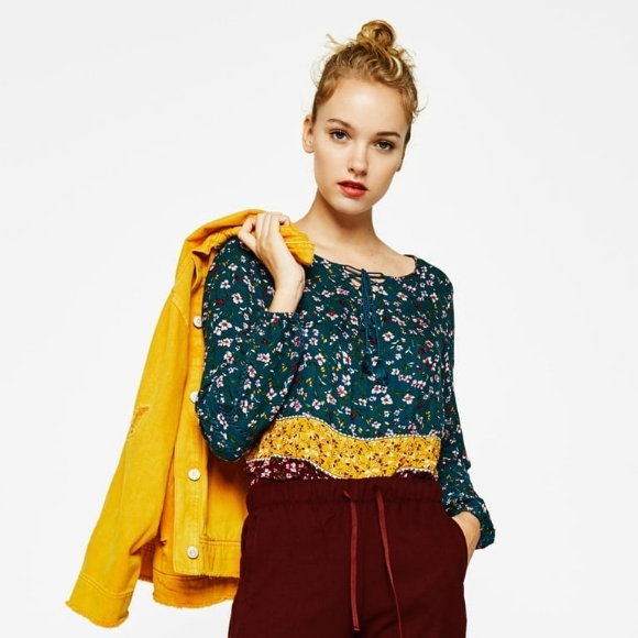 New Spring Knits