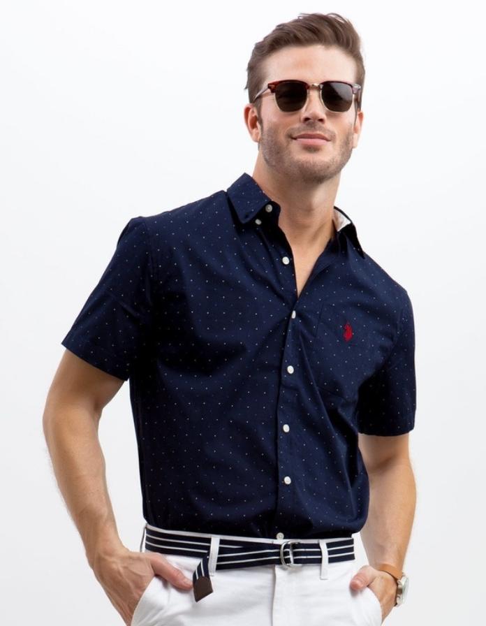 H & M  Polo Tshirt