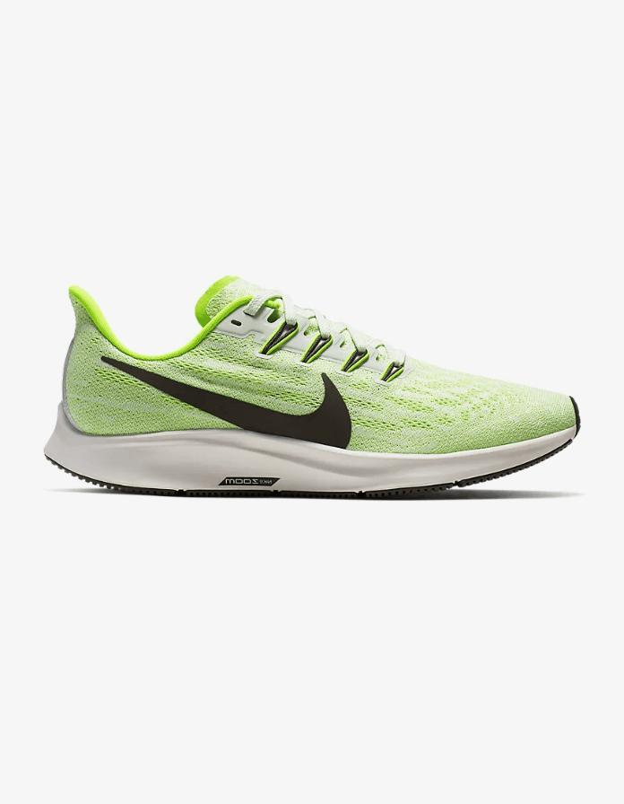Nike Green Thunder