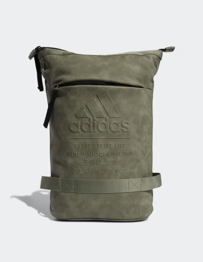 Philip Lim Leather Shoulder Bag