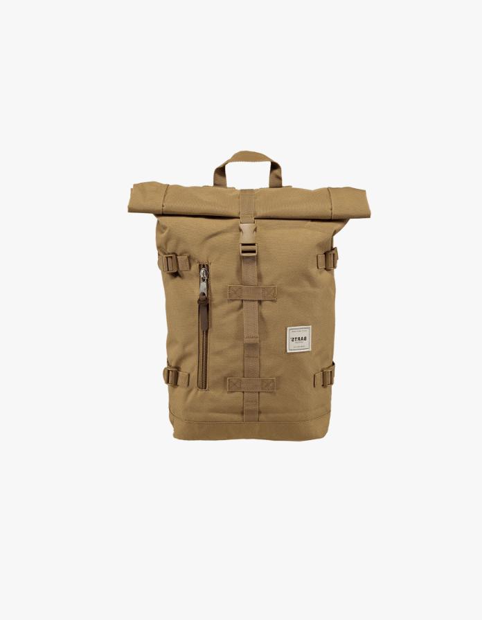 Zara Army Bag