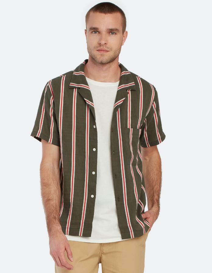 Hermes Modern Stripe