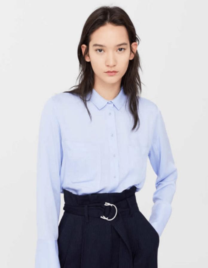 Louis Vuitton Blue