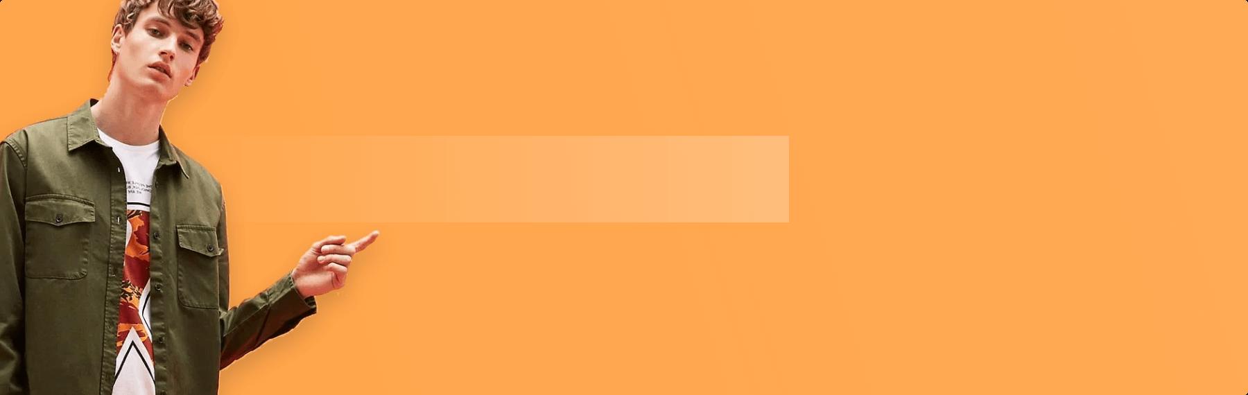 Banner content block